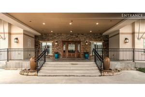 La Fontaine Memory Care, Frisco, TX