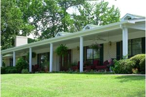 Windsor Cottage, Texarkana, AR