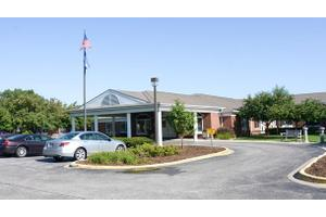 ManorCare Health Services, Elk Grove Village, IL