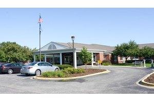 ManorCare Health Services, Elk Grove Village, IL