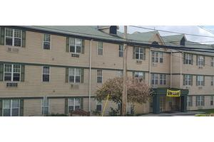 Edgewood Village Apartments, Richwood, WV