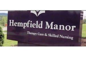 Hempfield Manor, Greensburg, PA