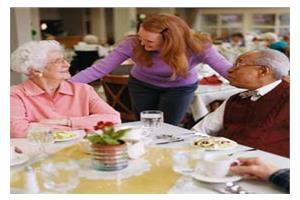 DaySpring Assisted Living, Plano, TX