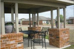 Photo 5 - Terrell Senior Terraces, 260 W. British Flying School Blvd., Terrell, TX 75160