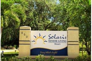 Solaris Senior Living Stuart, Stuart, FL