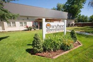1. Owyhee Health And Rehabilitation Center