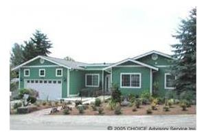 NC Adult Family Home, Bellevue, WA