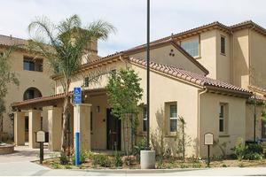 Ventana Senior Apartments, PORTER RANCH, CA