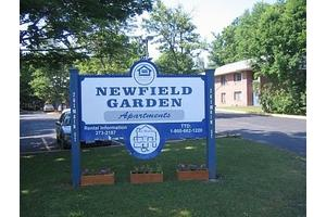 Newfield Garden Apartments, Newfield, NY