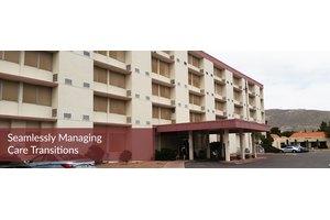Mesa Hills Healthcare Residence, El Paso, TX