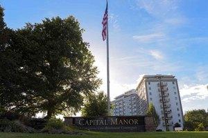 Capital Manor, Salem, OR