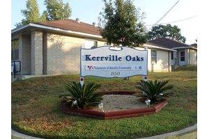 Kerrville Oaks Apartments, Kerrville, TX