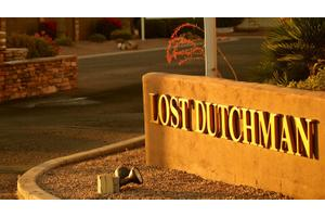 Lost Dutchman, Apache Junction, AZ