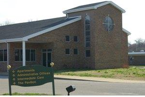 Good Samaritan Home, Evansville, IN