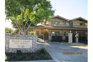 Regency Court Senior 62 Plus Community, Monrovia, CA