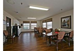 Senior Care Health & Rehabilitation Center, Bridgeport, TX