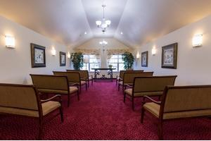 Willow Creek Gracious Retirement Living, Chesapeake, VA