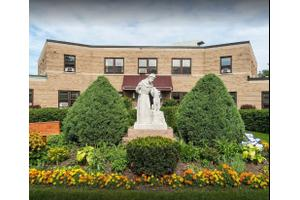 Comprehensive Rehab and Nursing Center, Buffalo, NY