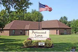 Arrowood Lane Assisted Living, Humboldt, KS