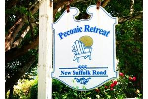 Peconic Retreat, Cutchogue, NY