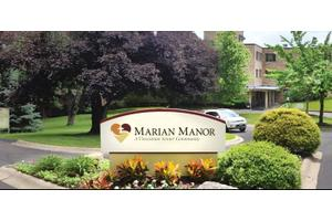 Marian Manor, Pittsburgh, PA