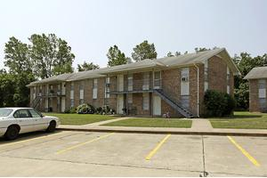 Protho Manor Apartments, North Little Rock, AR