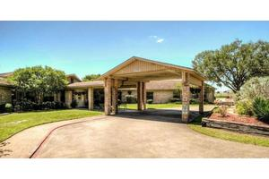 Hallettsville Rehabilitation and Nursing Center, Hallettsville, TX