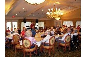 Photo 5 - Parkwood Retirement Community, 2700 Parkview Lane, Bedford, TX 76022