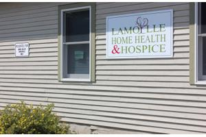 Lamoille Home Health & Hospice, Morrisville, VT