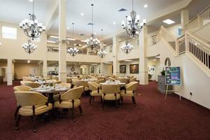 Alexis Estates Gracious Retirement Living, Allen, TX