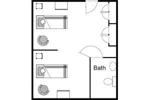 Companion Suite, Brookdale Union Hills