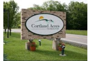 Cortland Acres, Thomas, WV