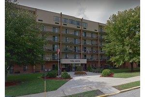 Vista South Apartments, New Castle, PA