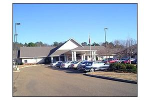 501 East Northside Drive - Clinton, MS 39056