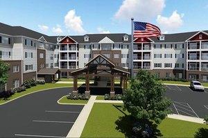 10 Senior Living Communities in Carlisle,PA