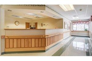 Heartland Health Care Center, Decatur, IL