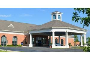 1 Senior Living Communities in Harrodsburg,KY