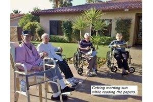 72331 Magnesia Falls Dr - Rancho Mirage, CA 92270