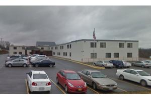 St Regis Nursing Home, Massena, NY