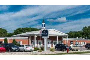 Manor Care Health Services, Fargo, ND