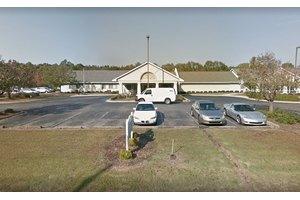 Chesterfield Convalescent Center, Cheraw, SC