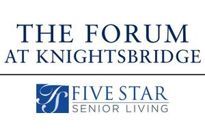 The Forum at Knightsbridge, Columbus, OH
