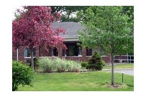Piatt County Nursing Home, Monticello, IL