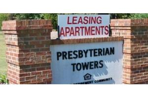 Presbyterian Towers, Decatur, AL