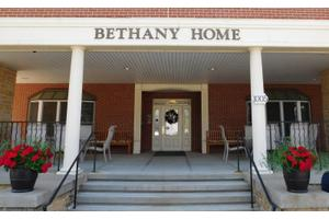 Bethany Home Retirement Center, Dubuque, IA