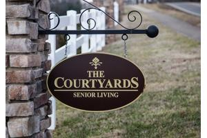 The Courtyards Senior Living-The Meadows, Johnson City, TN