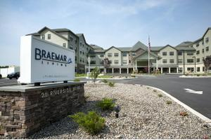 Braemar Living at Wallkill, Middletown, NY