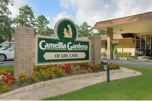 Camellia Gardens Of Life Care, Thomasville, GA