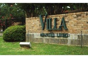 Villa of Tyler, Tyler, TX