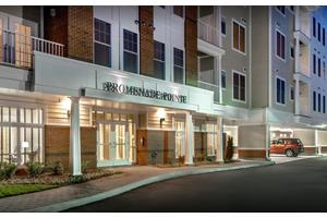 Promenade Pointe Apartments, Norfolk, VA